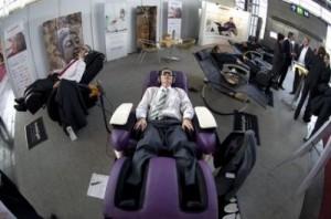MassageCeBIT